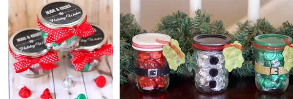 Qu regalar en navidad y que se pueda comer alicia llanas - Adornos para regalar en navidad ...