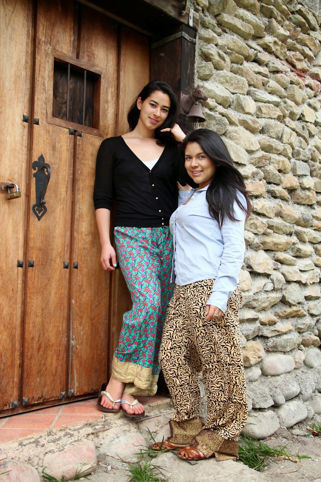 punjammies, fair trade, women, fashion