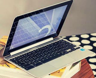 Asus Chromebook Flip C100PA-DB02 Review
