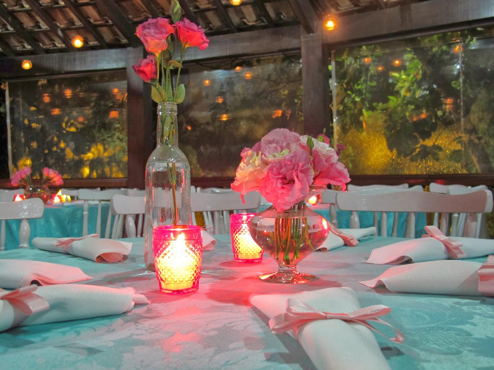 Decoracao De Casamento # decoracao casamento azul e rosa