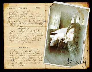 Cerpen Cinta - Asam Manis Kisah Di Balik My Diary