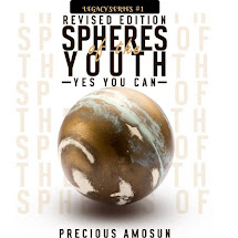 Spheres of the youth: Yes, you can (Revised)