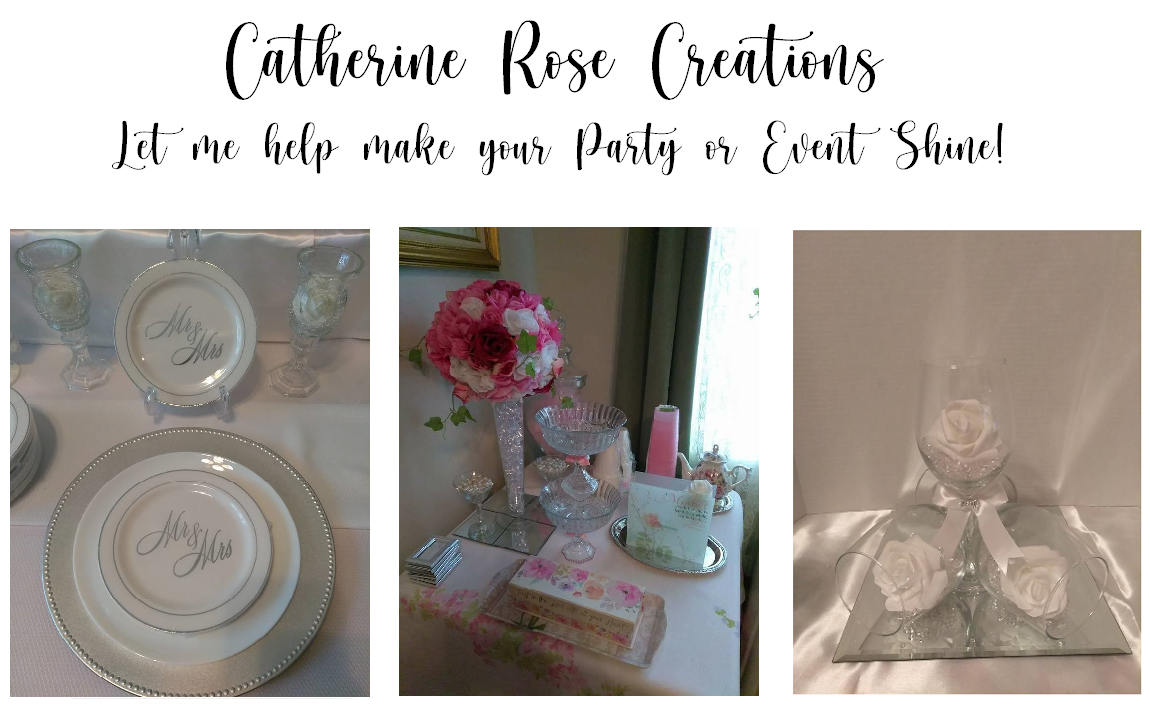 Catherine Rose Creations