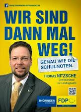 """""""Deutsche Wähler sind strohdumm"""""""