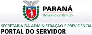 Portal do Servidor PR