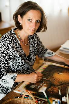 Ein zauberhaftes Interview mit der Schriftstellerin und Illustratorin Daniela Drescher