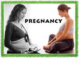 BEAUTY: Tips For Pregnancy