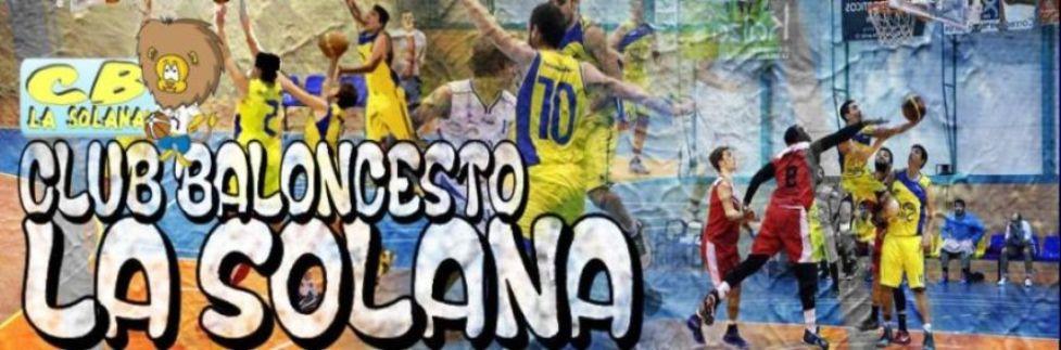 CB La Solana 2015/16
