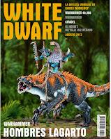 White Dwarf 220 de Agosto