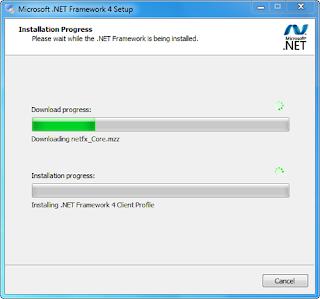 تحميل برنامج نت فروم ورك كامل Microsoft .NET Framework 4.5.1 Final