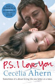Click to Buy Cecilia Ahern's P.S I Love you