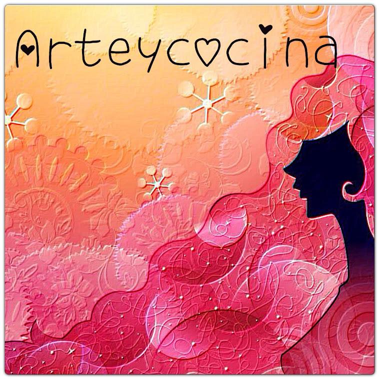 ARTEYCOCINA