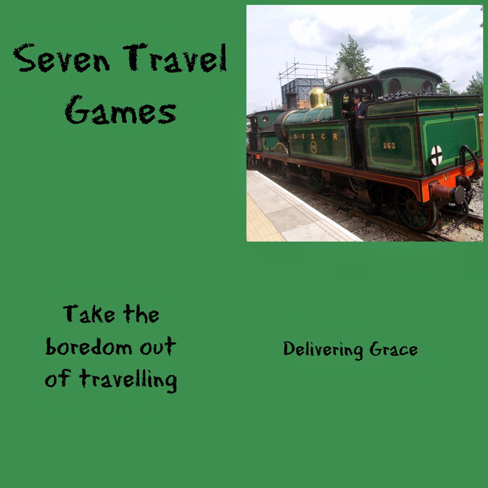 travel games from delivering grace