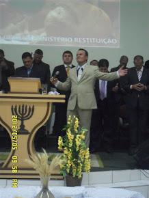 Assembleia de Deus Restituição