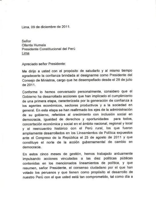 Ikn salomon lerners letter of resignationcarta de renuncia salomon lerners letter of resignationcarta de renuncia expocarfo Choice Image