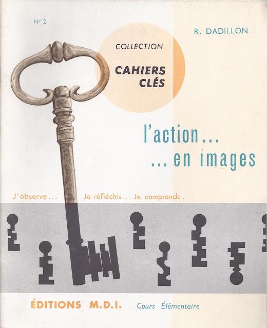 L'action en images cahier n°2