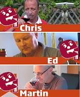 De Wijngekken