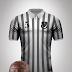 Designer cria modelos de camisas, chuteiras e bolas vintages para clubes - Turquia
