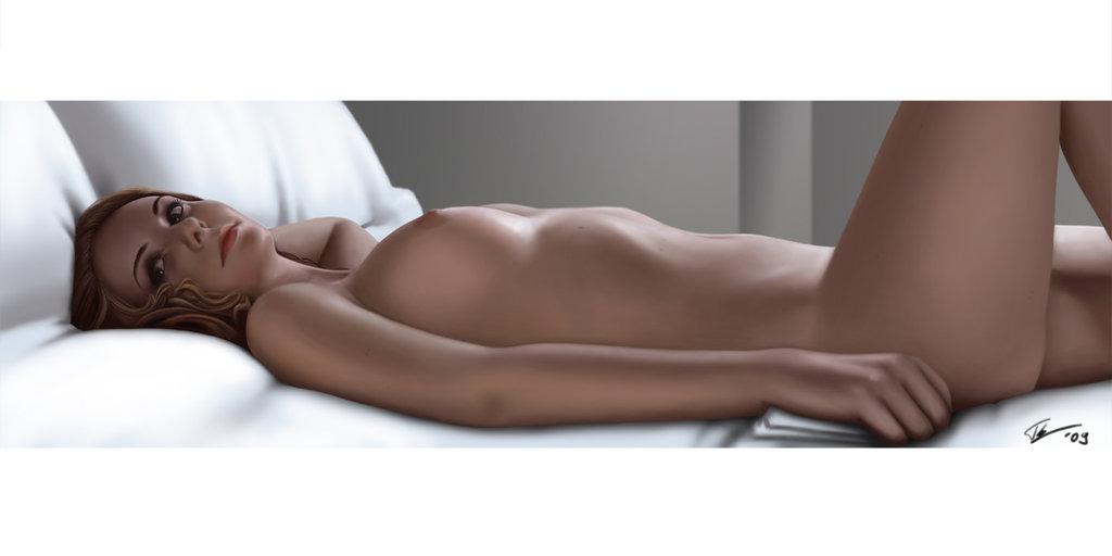Lena Katina Nude Naked
