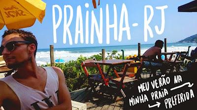 Enrique Coimbra - Prainha - RJ