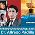 Sesión de Clase de Escuela Sabática | Alfredo Padilla | 3er Trimestre 2015 | Misioneros | DOC
