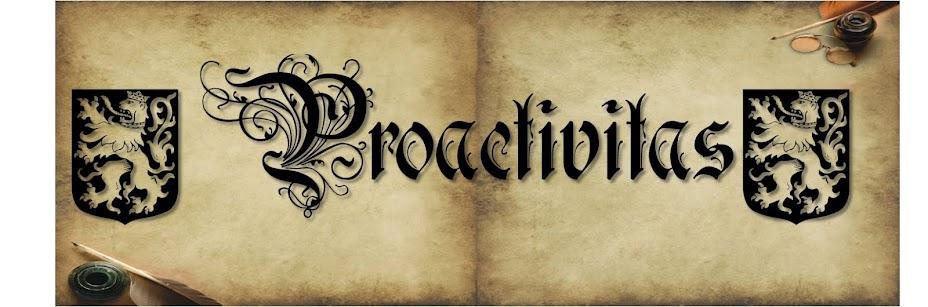 Proactivitas