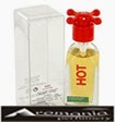 BENETTON HOT PARFUME - AROMANIA PERFUMERY