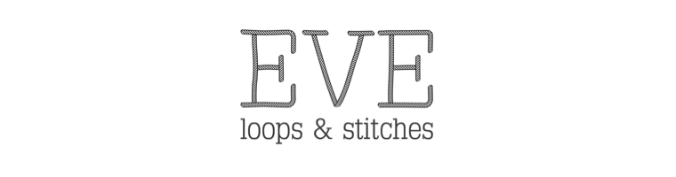 EVE loops & stitches