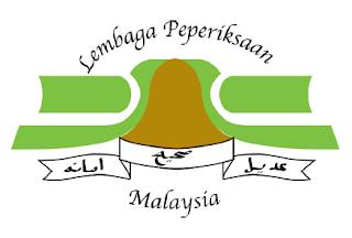 Lembaga Peperiksaan Malaysia LPM