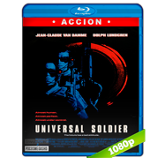 Soldado universal (1992) Full HD 1080p Audio Dual Latino-Ingles