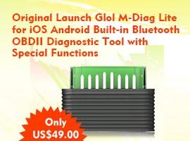 Launch Golo M-Diag Lite