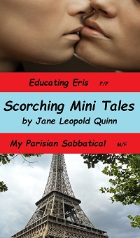 Scorching Mini Tales