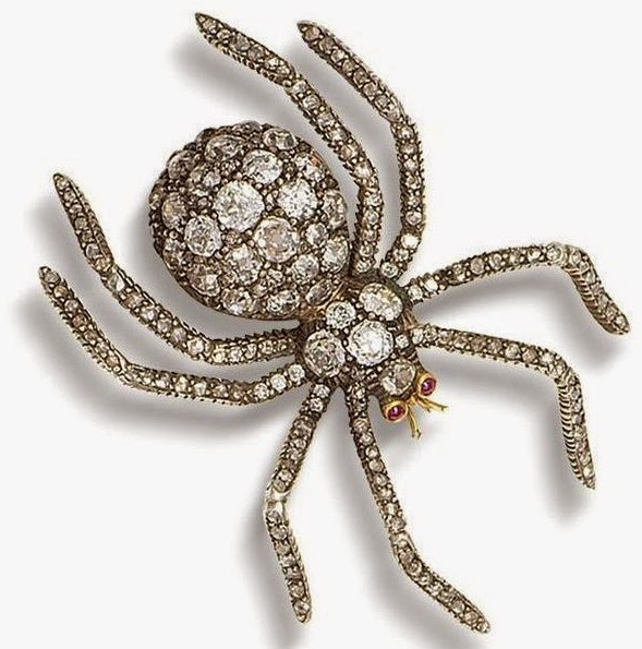 spider easily living be black could brooch were life a by at widow high real it worth if luxury faberge more auction faberg very or