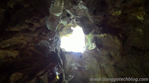 Guizo Cave Heart