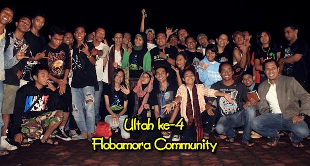 Flobamora Community