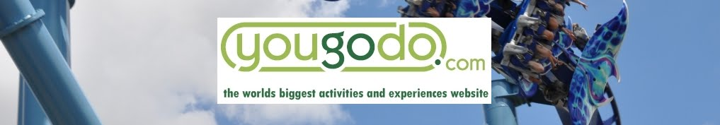 YouGoDo.com - The World's Biggest Activities and Experiences Website