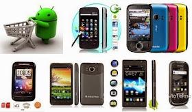Daftar Harga Handphone Android Terbaru