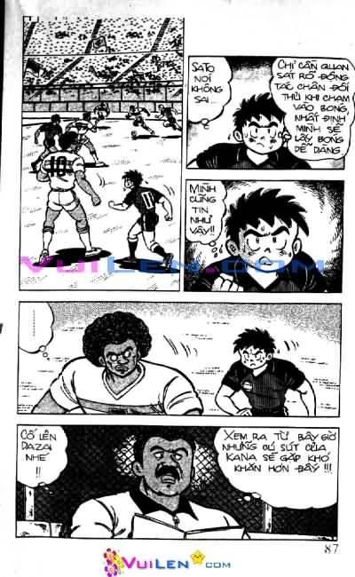Jindodinho - Đường Dẫn Đến Khung Thành III  Tập 22 page 87 Congtruyen24h