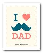 cadeau fête des pères CP