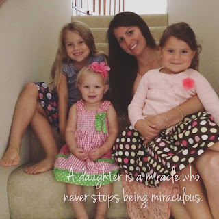 stay at home mom, work at home, mom of girls, daughters, love, family, blessed, beachbody coach, dream job,