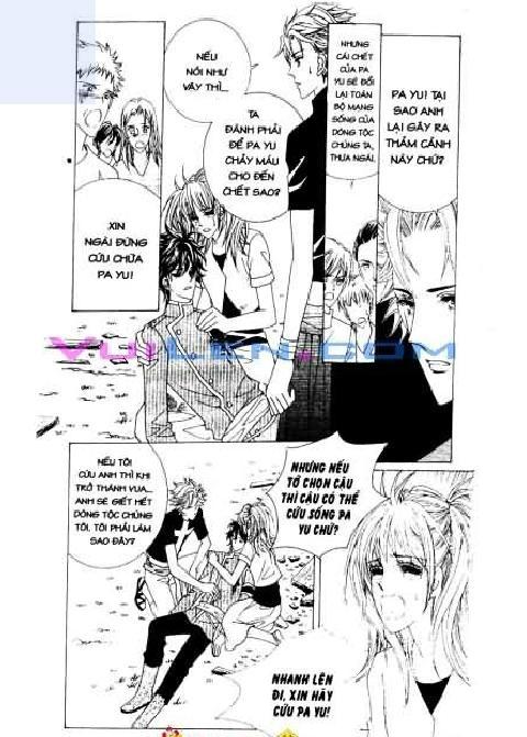 Công chúa của tôi Chapter 8 - Trang 43