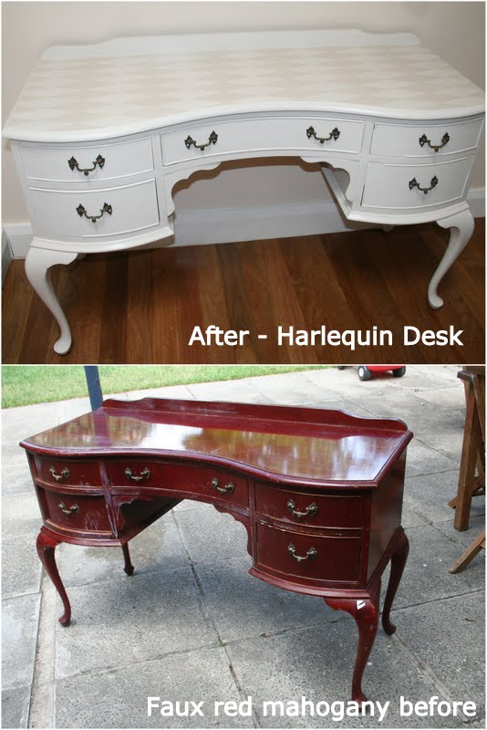 My Painted Furniture Has A Durable Finish That Is Easily Cleaned With A  Damp Soapy Cloth. I Have Many Happy Customers.