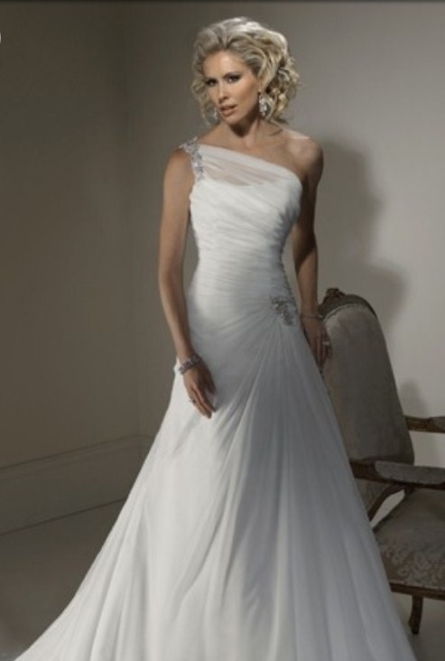 Love laughter happily ever after the wedding dress for Ever after wedding dress