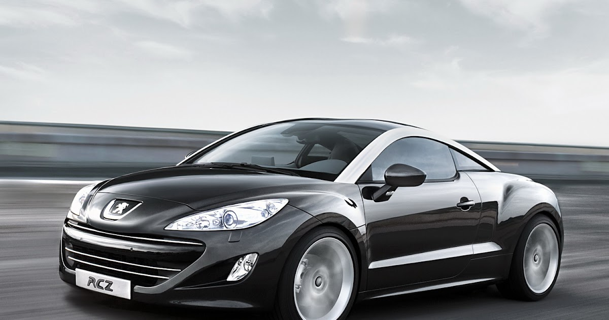 ford samochod peugot rcz. Black Bedroom Furniture Sets. Home Design Ideas