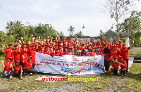 outbound kopeng