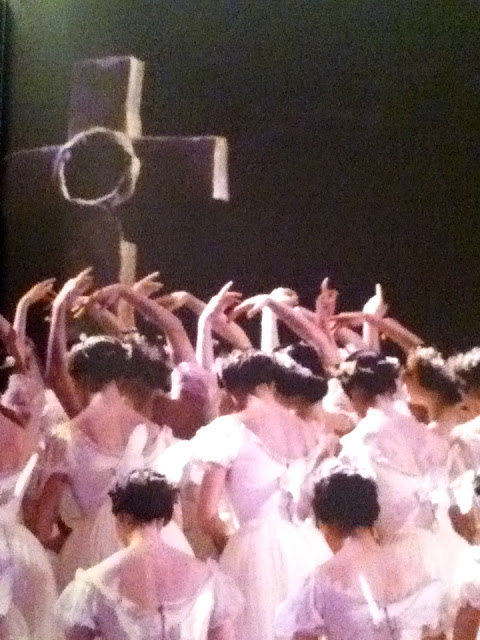 Paris Opera Ballet Giselle
