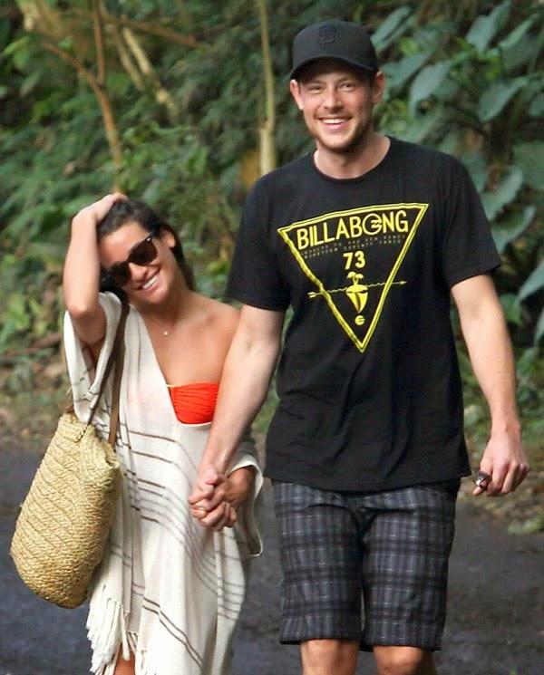 Lea e Cory