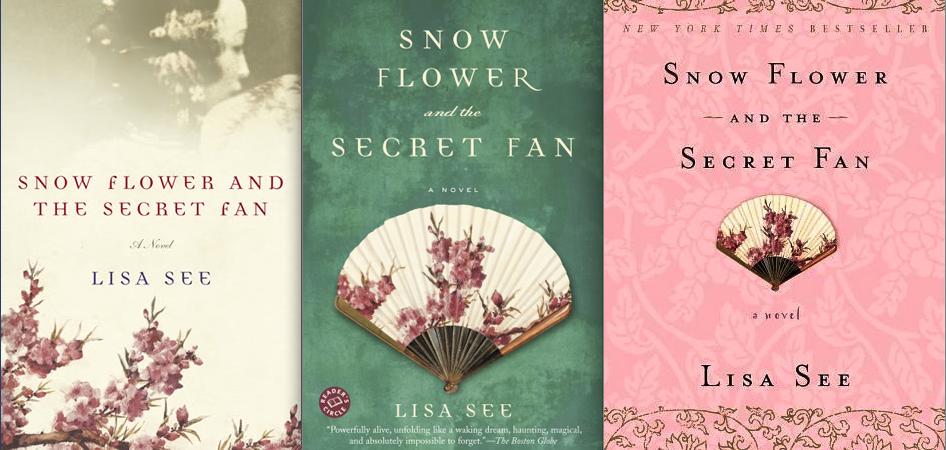 Ebook snowflower and the secret fan 2011