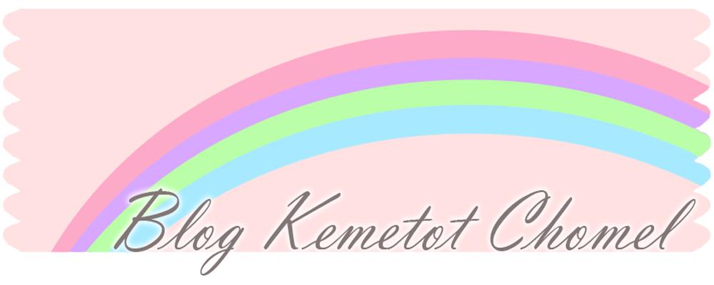 Kemetot Chomel ♥