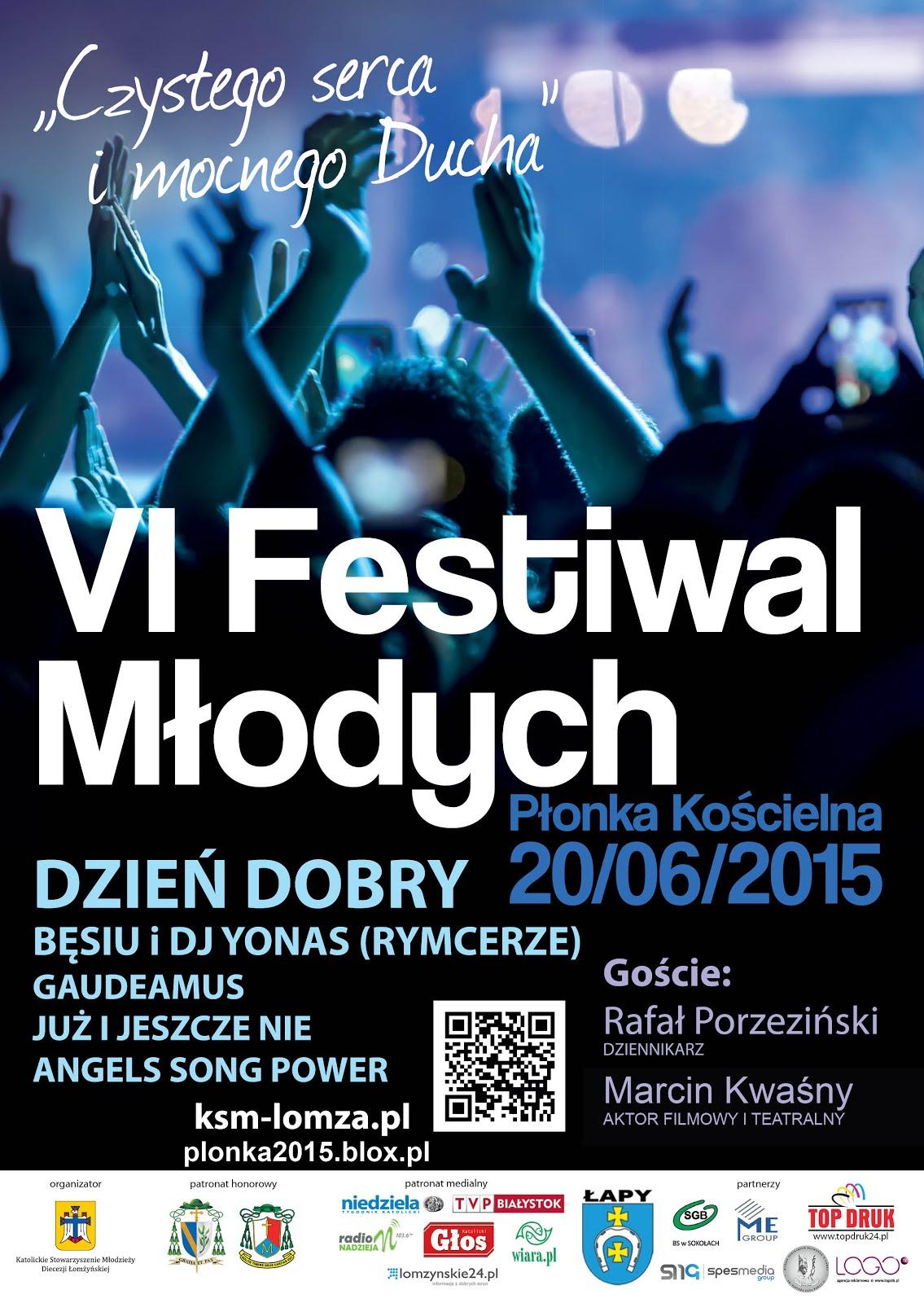 VI Festiwal Młodych